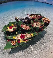cuisine tahitienne recettes cuisine tahitienne partir a tahiti mangez local