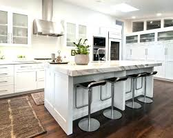 kitchen island seating kitchen island plans with seating wood and marble island stands