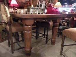 pub style dining tables foter