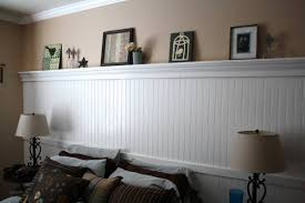 peel and stick beadboard wallpaper u2014 interior exterior homie