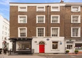 charles dickens childhood home in bloomsbury goes on sale