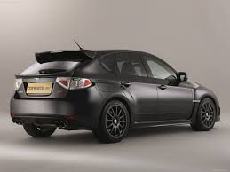 subaru hatchback 2011 subaru impreza sti cosworth cs400 2011 pictures information