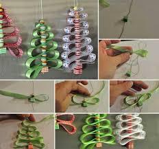 creative ideas diy and ribbon tree