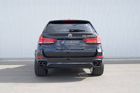 Bmw X5 50d - hamann sound controlling app for bmw m50d x5 and x6 is better than