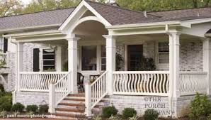 home porch ranch porch design options just for you