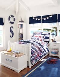 Pottery Barn Kids Bedroom Furniture by Transitioning Nautical Nursery To Toddler Room Pottery Barn Kids