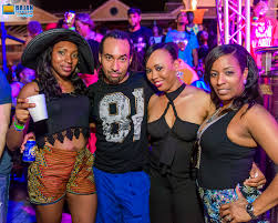 it s carnival friday all inclusive