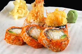 lobster tempura rolls keeprecipes your universal recipe box
