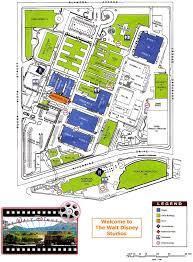 map of burbank ca panoramio photo of walt disney studios map in burbank ca