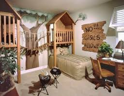 Cat Treehouse Cool Bedrooms Tms Journal 13 14