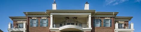 the kensington monument square model luxury homes richmond va