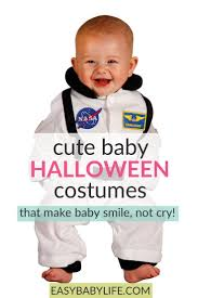 super cute baby halloween costumes that make your baby smile not cry