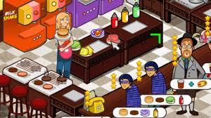 jeux de cuisine burger restaurant jeu burger restaurant 2 gratuit sur jeu info