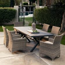 Wicker Patio Furniture Clearance Synthetic Wicker Patio Furniture Medium Size Of Wicker Patio