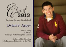school graduation invitations top 19 high school graduation invitations you must see