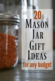 20 jar gift ideas for every budget preparednessmama