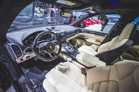2015 Porsche Cayenne S - 2015 detroit 2016 porsche cayenne turbo s 5 egmcartech