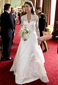 wedding dress kate middleton kate middleton and the s wedding gown london evening standard