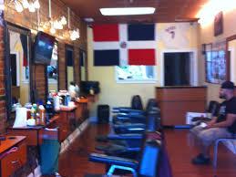 Latest Barber Shop Interior Design The New U0027essential U0027 Barber Shop On Ossining U0027s Main Street
