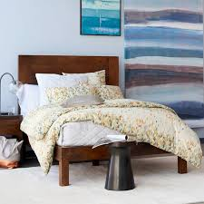 Boerum Bed Frame Http Www Westelm Products Boerum Bed Set Cafe H678 Pkey