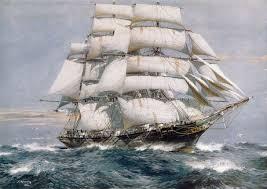 ship high in transit u0027 origin of the s word