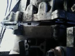 1998 mitsubishi montero engine swap proceedures i will be doing