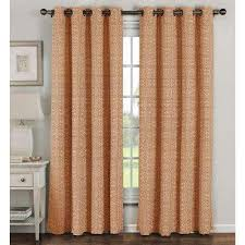 Cotton Indoor Curtains U0026 Drapes Window Treatments The Home