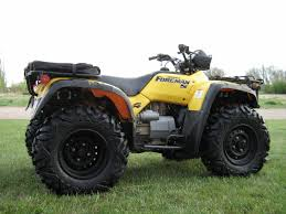 post some pictures of your foreman honda foreman forums