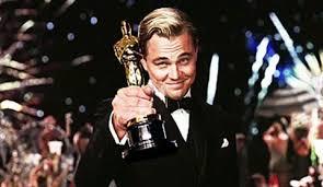 Leo Oscar Meme - 31 best internet reactions to leo finally winning his damn oscar smosh