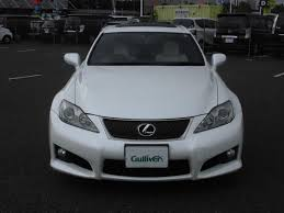 lexus wellington new zealand 2008 lexus is f used car for sale at gulliver new zealand