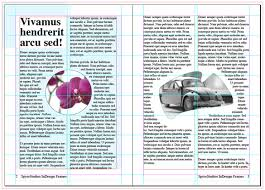 in design tutorials getting to grips with indesign part 2 working with text and