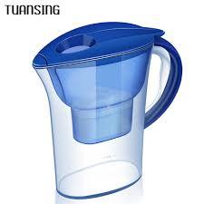 cuisiner avec une bouilloire tuansing pichet d eau bouilloire de ménage cuisine robinet et pique