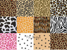 leopard print tissue paper animals gift wrapping tissue paper ebay