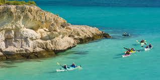 islands of loreto bay kayak tour sea kayak adventures