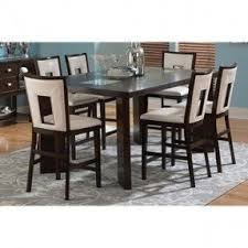 Unique Dining Room Furniture Unique Counter Height Dining Sets Foter
