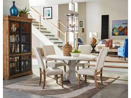 klaussner international dining room coming home chalk 926 dining