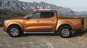 nissan pickup 2013 nissan np300 navara 2016 review by car magazine