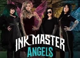 ink master season 1 episodes list episode