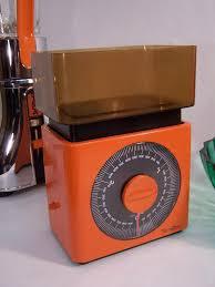 balance de cuisine teraillon balance de ménage vintage terraillon