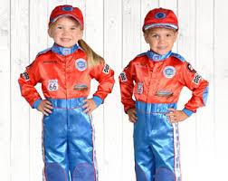 Halloween Costume Race Car Driver Race Car Driver Etsy