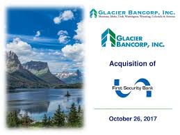 Wyoming travel security images Glacier bancorp gbci acquires first security bank slideshow jpg