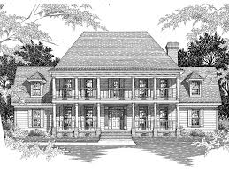 southern plantation house plans chesney manor plantation home plan 060d 0105 house plans and more