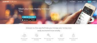 bryan u0027s blah blah blahg 22seven protect your money by setting