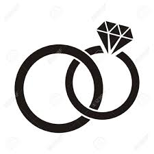 symbol of ring in wedding ring clipart symbol pencil and in color ring clipart symbol