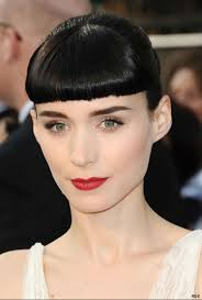 Mara With The The With The Rooney Mara At The 84th