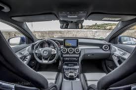 C63 Coupe Interior 2016 Mercedes Amg C63 Review Autoevolution