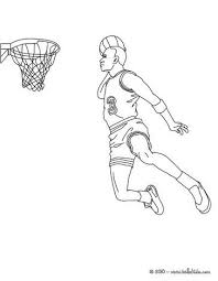 nba players coloring pages 9 best basketball images on pinterest basketball players