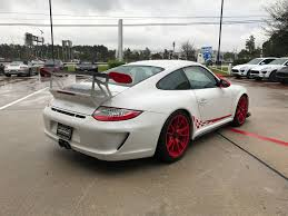 lexus houston cpo dealer inventory 2011 911 gt3 rs white cpo rennlist porsche