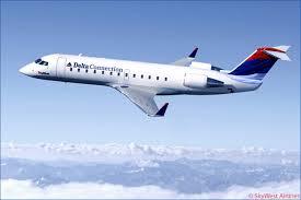 North Dakota travel flights images Skywest to launch new delta connection flights from north dakota jpg