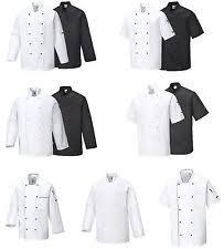 berufsbekleidung küche arbeitskleidung für gastronomie nahrungsmittelgewerbe ebay